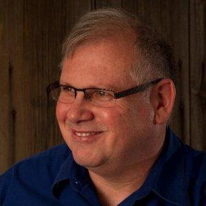 Portrait of Bill MacPhee