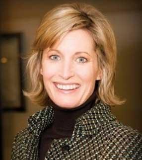 CURESZ Friendsz leader Mary Beth De Bord