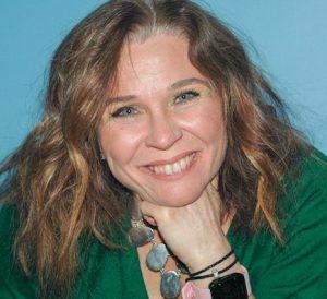 Portrait of Janelle