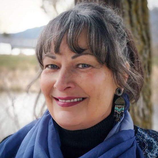 Portrait of Deborah